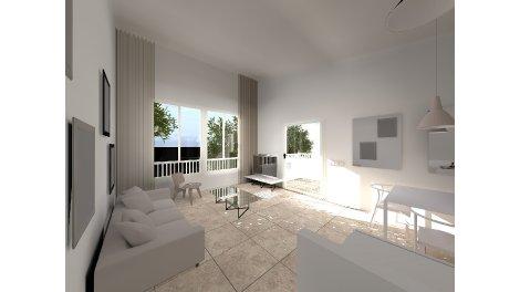 immobilier basse consommation à Bastelicaccia