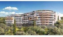 Appartements neufs Résidence Genovese investissement loi Pinel à Ajaccio