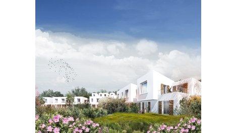eco habitat neuf à Bastelicaccia