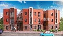 Appartements neufs Les Alexandrins investissement loi Pinel à Amiens