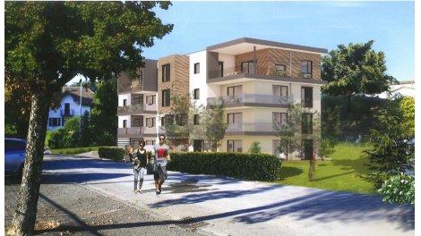 investissement immobilier à Annemasse