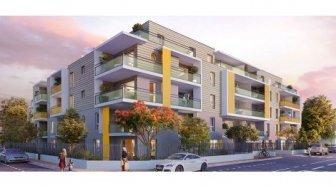 Appartements neufs Villa Riva à Annemasse