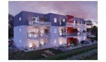 Appartements neufs Floralys éco-habitat à Rixheim