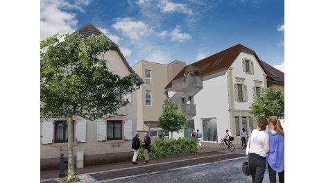investir dans l'immobilier à Riedisheim