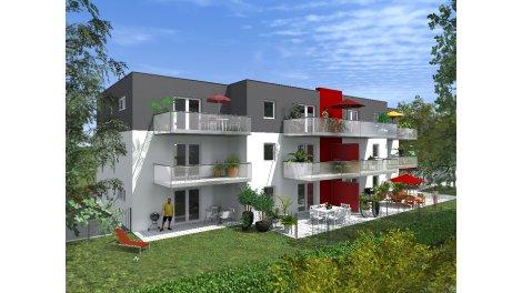 investir dans l'immobilier à Rixheim