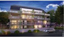 Appartements neufs Gauguin éco-habitat à Brunstatt