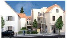 Appartements neufs Entre-2 éco-habitat à Riedisheim