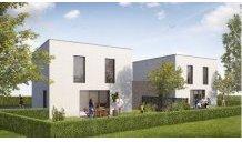 Maisons neuves Maeva-2 éco-habitat à Riedisheim