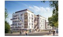 Appartements neufs L'Enecy éco-habitat à Annecy