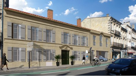 Immobilier neuf bordeaux 33000 62 programmes immobiliers neufs for Achat immo bordeaux