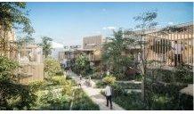 Appartements neufs Le Botanik investissement loi Pinel à Le-Taillan-Medoc