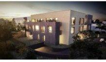 Appartements neufs Acanthe éco-habitat à Pessac