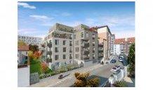 Appartements neufs Helios à Villeurbanne