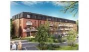 Appartements neufs Valenciennes Rhonelle éco-habitat à Valenciennes