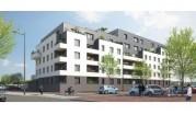Appartements neufs Rouen Mathilde éco-habitat à Rouen