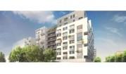 Appartements neufs Asnieres Metropolitan éco-habitat à Asnieres-sur-Seine