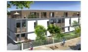 Appartements neufs Merignac Jardins éco-habitat à Mérignac