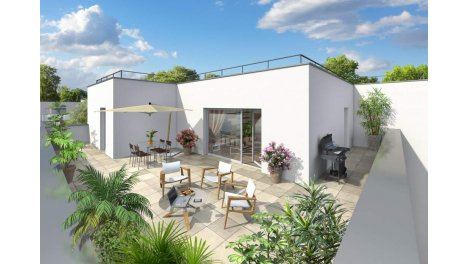 appartement neuf à Rillieux-la-Pape