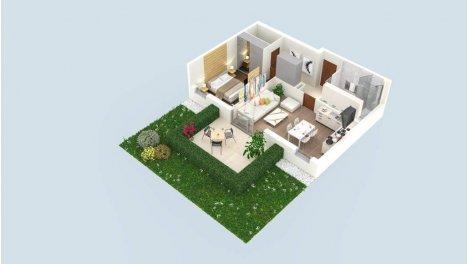 lois defiscalisation immobilière à Bonneville