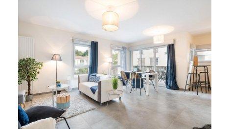 appartement neuf à Ambérieu-en-Bugey
