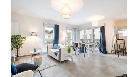 immobilier ecologique à Ambérieu-en-Bugey