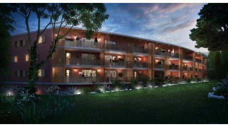 appartement neuf à Montrevel-en-Bresse