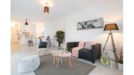 immobilier ecologique à Charnay-les-Mâcon