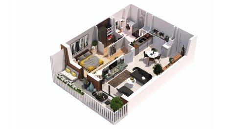 immobilier ecologique à Lons-le-Saunier