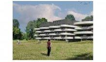 Appartements neufs Kyma éco-habitat à Mérignac