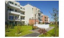Appartements neufs Arc Liberte à Vaires-sur-Marne