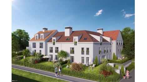 investir dans l'immobilier à Mareil-Marly