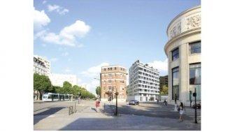 Appartements neufs Nova Vista à Paris 15ème