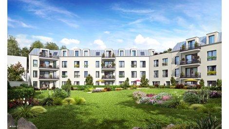Appartement neuf Castel Forest à Sèvres