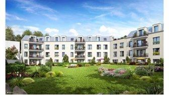 Appartements neufs Castel Forest à Sèvres