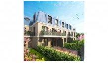 Appartements neufs Villa Vendome investissement loi Pinel à Châtenay-Malabry