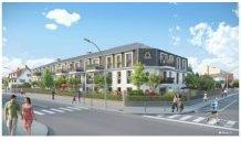 Appartements neufs Castel Mansart investissement loi Pinel à Achères