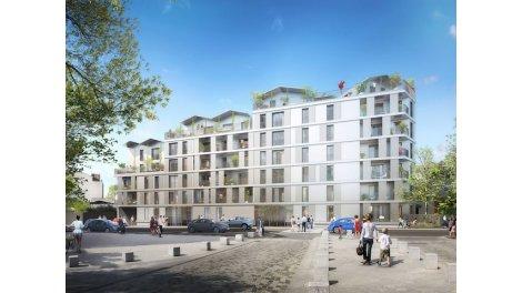 Appartement neuf E.gray à Asnieres-sur-Seine