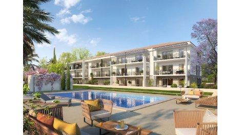 Appartement neuf Ô Garden à Hyères