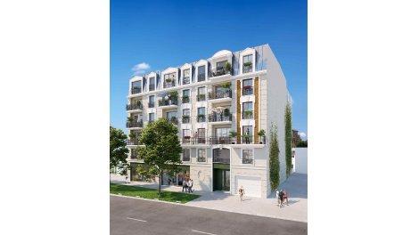 Appartement neuf Allure à Clamart