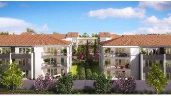 Appartements neufs Terre d Elyssa éco-habitat à La Farlède