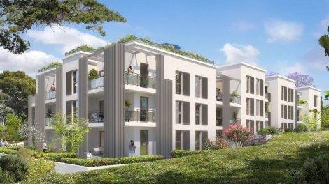 Appartement neuf Le Rooftop à Six-Fours-les-Plages
