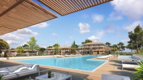 Appartement neuf Royal Green à Roquebrune-sur-Argens