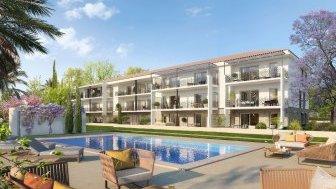 Appartements neufs Ô Garden éco-habitat à Hyères