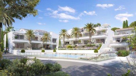 Appartements neufs Le Diamanti à Saint-Aygulf