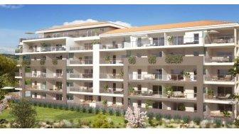 Appartements neufs Byzance éco-habitat à La Garde