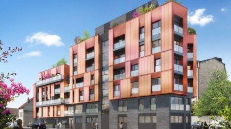 Appartement neuf Cocoon à Asnieres-sur-Seine