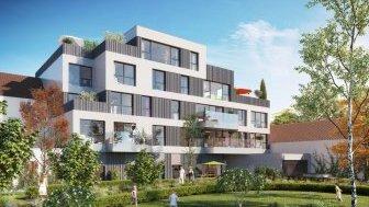 Appartements et maisons neuves Maia investissement loi Pinel à Lomme