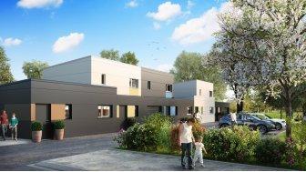 Maisons neuves Evidence investissement loi Pinel à Sin-le-Noble