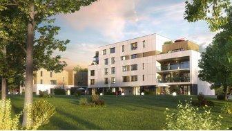 Appartements neufs Oreom investissement loi Pinel à Linselles