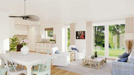 appartement neuf à Le Touquet Paris Plage